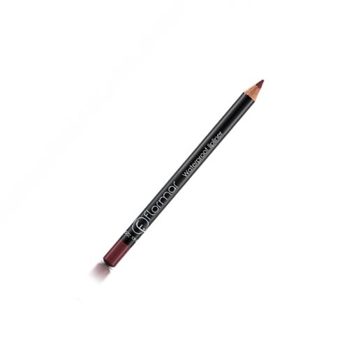 قلم تحديد الشفاه مقاوم للماء من فلورمار - 229