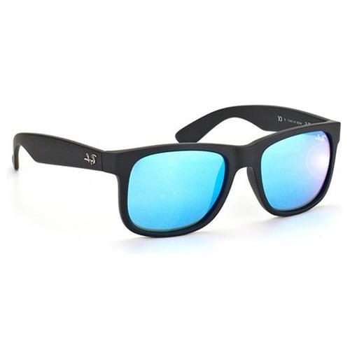 نظارة شمسية جستن من راي بان للرجال - RB4165
