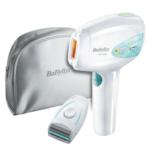 جهاز ازالة الشعر المنزلي الذكي من بابيليس - G973PSDE