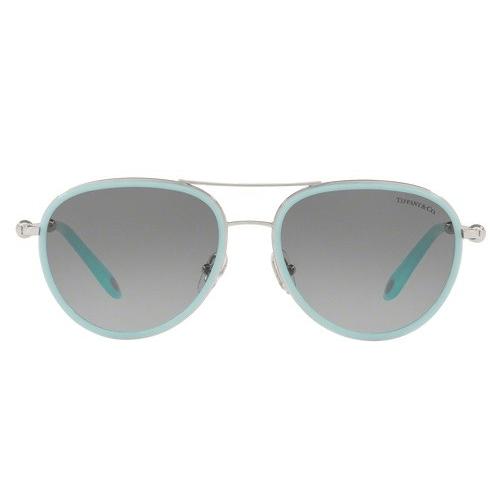 نظارة شمسية افياتور من تيفاني آند كو للنساء - TF3059