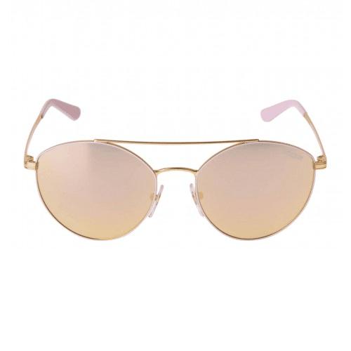 نظارة شمسية بايلوت عاكسة وردي من فوج للنساء - VO4023S