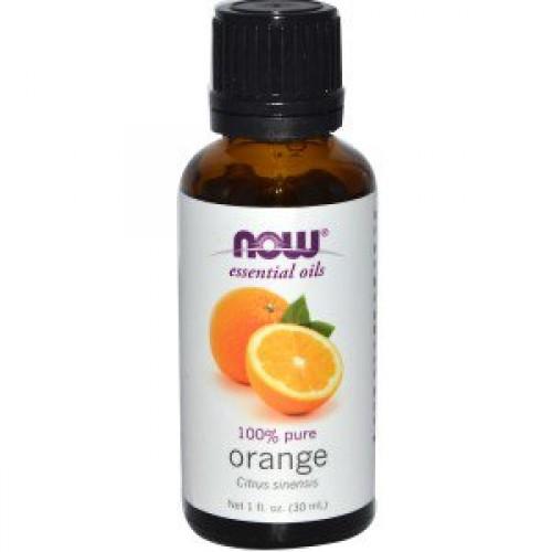 زيت عطري بالبرتقال من ناو - 30مل