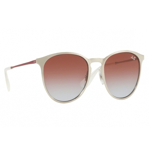 نظارة شمسية ايريكا ميتل من راي بان - RB3539