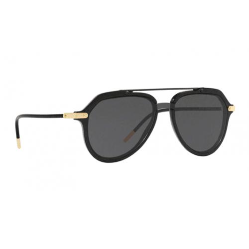 نظارة شمسية افياتور من دولتشي اند جابانا للرجال - DG4330