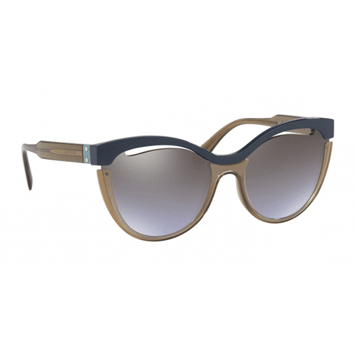 نظارة شمسية كات ايز من ميوميو للنساء - SMU01T