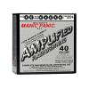 مجموعة تفتيح الشعر امبليفايد فلاش لايتنج من مانك بانك - 40 فوليوم