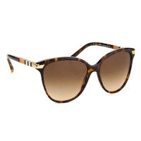 نظارة شمسية كات ايز بني من بربري للنساء - BE4216