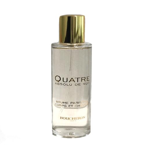 719fe32c2 Boucheron Quatre Absolu De Nuit Perfumed Body and Hair Mist - 50ml
