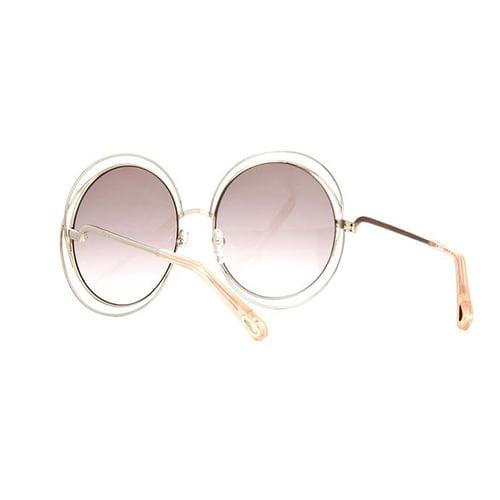 نظارة شمسية كارلينا من كلوي للنساء - CE114SD