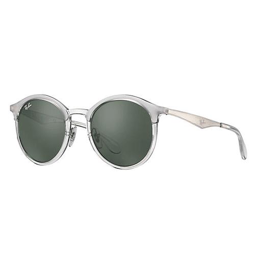 نظارة شمسية مستديرة ايما من راي بان للنساء - RB4277