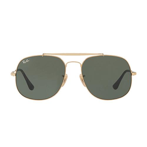 نظارة شمسية جينيرال مربعة من راي بان - RB3561