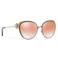 نظارة شمسية كات ايز روز جولد من بولغاري للنساء - BV6092B