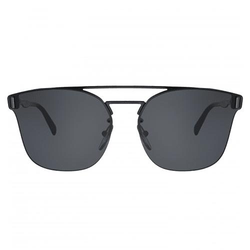 نظارة شمسية مربعة من برادا للرجال - 67TS