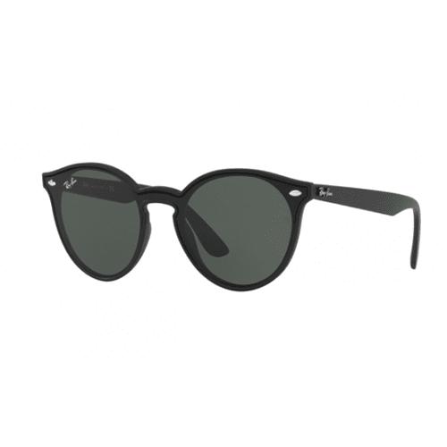 نظارة شمسية بلايز اسود من راي بان - RB4380N
