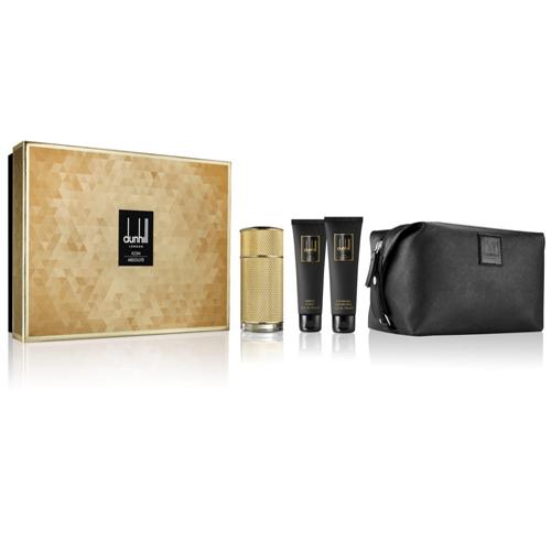 8f37ebab6 Dunhill Icon Absolute for Men Gift Set - Eau de parfum | نايس ون