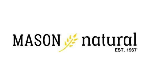mason-natural
