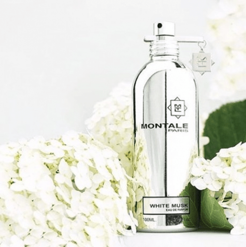 Montale White Musk - Eau de Parfum | Niceone